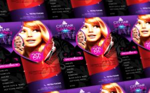 Fast Colour Leaflet Printing, Bury St Edmunds, Suffolk, Promotional Leaflet