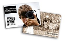 Business Card Printing Suffolk