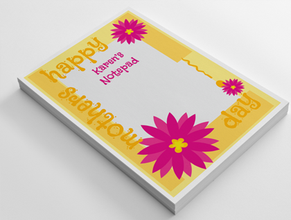 Fast Notepad Printing Bury St Edmunds, Suffolk, Norfolk